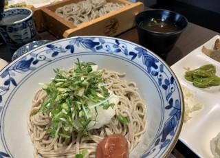 蕎麦の郷 abuzaka
